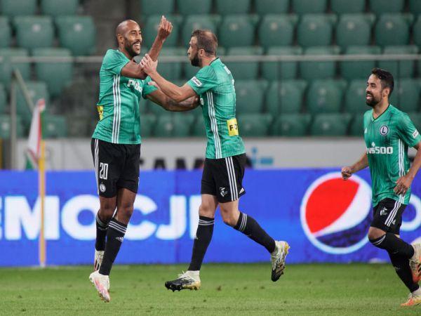 Nhận định soi kèo Legia Warszawa vs Omonia Nicosia, 01h00 ngày 27/8