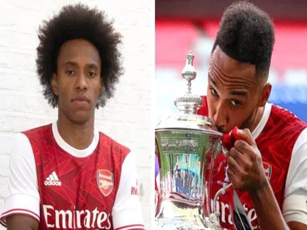 Arsenal có mạnh hơn khi giữ Aubameyang