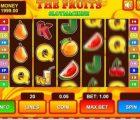 Cách chơi máy xèng hoa quả