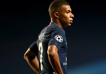 Chuyển nhượng tối 22/10: Mbappe muốn chuyển đến Real Madrid