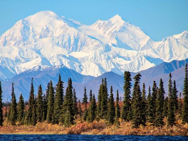 Mơ thấy núi là điềm báo lành hay dữ?