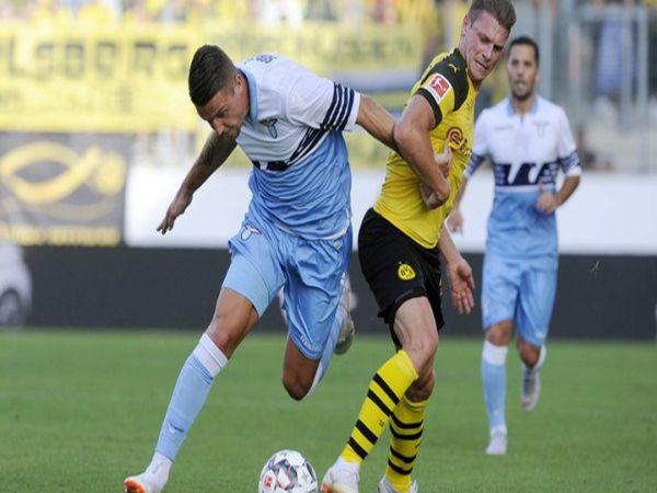 Nhận định soi kèo tỷ lệ Lazio vs Dortmund, 02h00 ngày 21/10