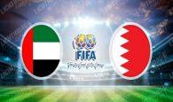 TIP UAE vs Bahrain, 21h00 ngày 16/11