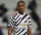 Bóng đá hôm nay 21/12: Anthony Martial vẫn vô duyên