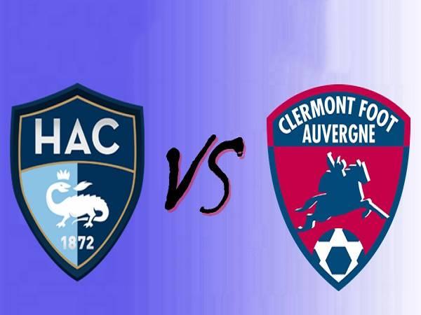 Nhận định kèo Le Havre vs Clermont – 02h45 15/12, Hạng 2 Pháp