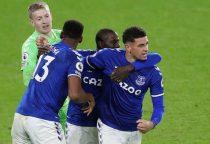 Tin thể thao chiều 29/12: Everton khó chịu khi Man City yêu cầu hoãn trận đấu
