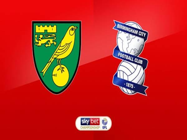 Nhận định Birmingham vs Norwich, 02h00 ngày 24/2