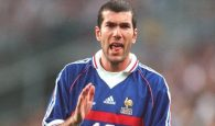 4 huyền thoại bóng đá Pháp xuất sắc nhất mọi thời đại