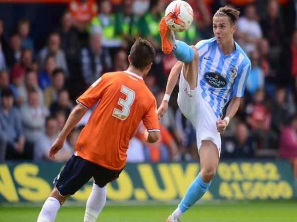 Nhận định kèo Luton vs Coventry, 2h00 ngày 17/3 - Hạng nhất Anh