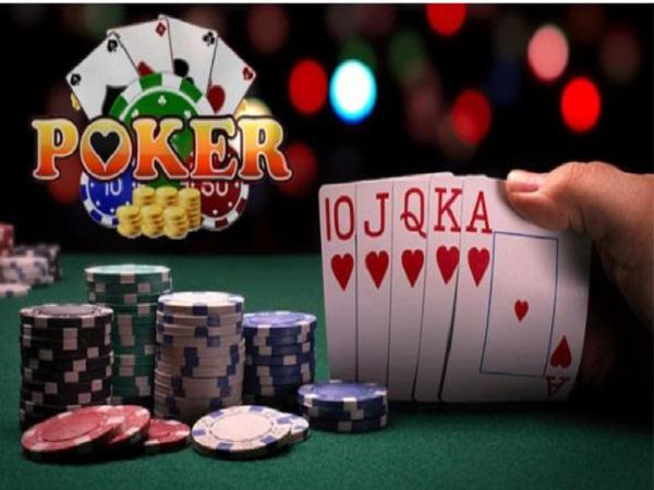 Khái niệm nâng cao trong Poker
