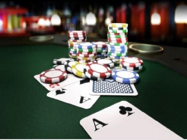 Các top hand poker cần quan tâm