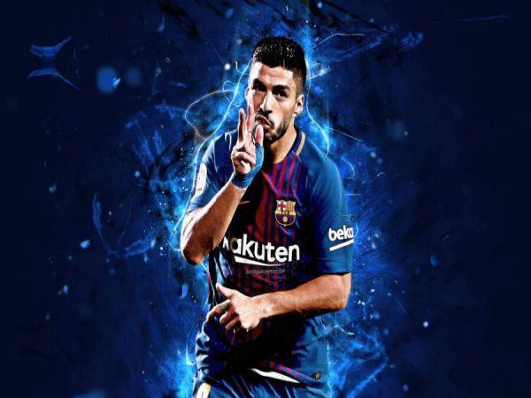 Tiểu sử Luis Suarez – Thông tin sự nghiệp cầu thủ của Suarez