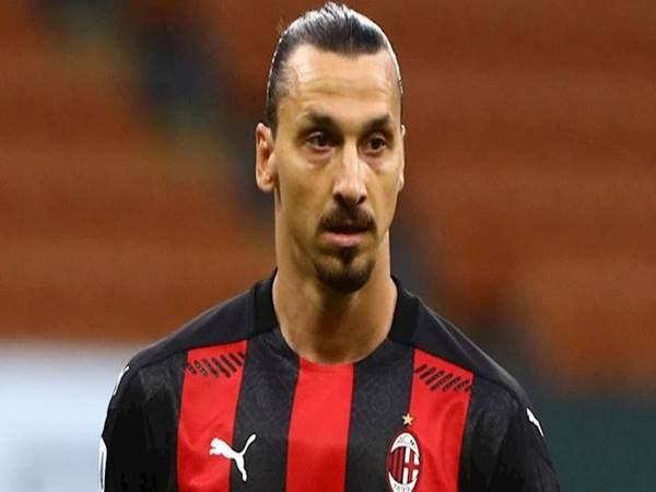 Tìm hiểu cầu thủ xuất sắc nhất mọi thời đại - Zlatan Ibrahimovic
