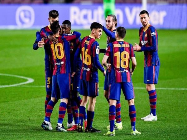 Barca thành lập năm nào? Lịch sử CLB bóng đá Barcelona