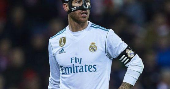 """Bóng đá QT 17/4:Aduriz gặp """"ác mộng"""" khi đối đầu Ramos"""