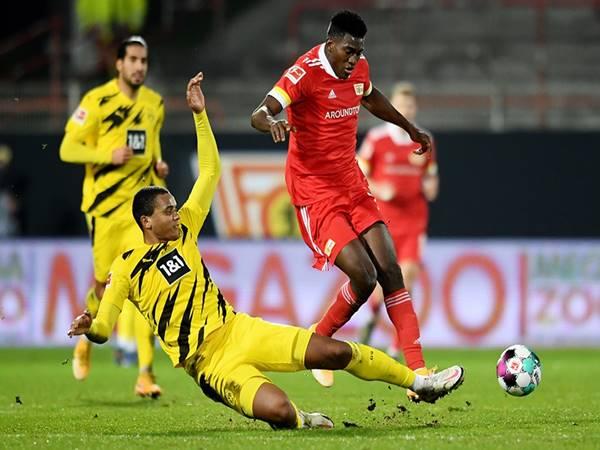 Nhận định bóng đá Borussia Dortmund vs Union Berlin, 1h30 ngày 22/4