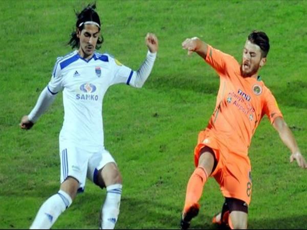 Nhận định trận đấu Alanyaspor vs Gaziantep (20h00 ngày 22/4)