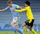 Nhận định tỷ lệ Dortmund vs Man City (2h00 ngày 15/4)