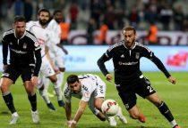 Nhận định tỷ lệ Besiktas vs Ankaragucu, 23h00 ngày 16/4 - VĐQG Thổ Nhĩ Kỳ