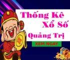 Thống kê xổ số Quảng Trị 15/4/2021