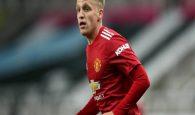 Tin bóng đá 1/4: Man United sẵn sàng dùng Van de Beek đổi Rabiot