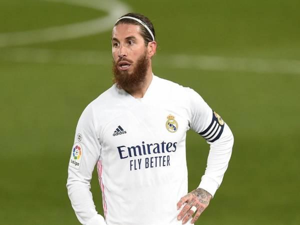 Tin bóng đá tối 2/4: Ramos lỡ đại chiến với Liverpool lẫn Barcelona