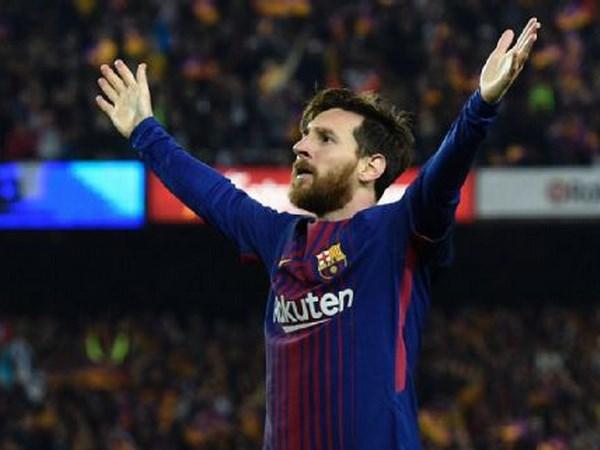 Tin bóng đá chiều 27/5 : Messi chấp nhận giảm lương để ở lại