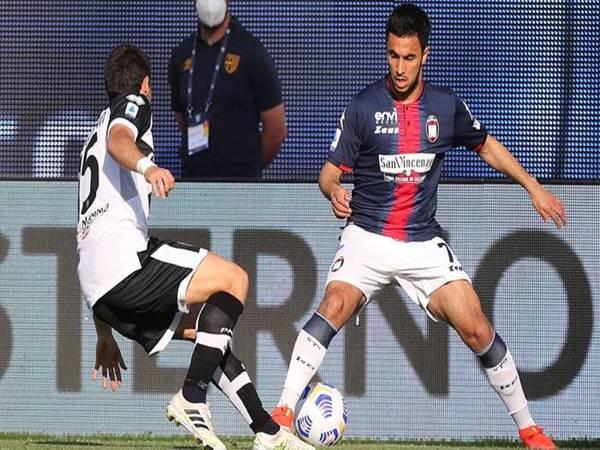 Nhận định bóng đá Crotone vs Fiorentina, 01h45 ngày 23/5