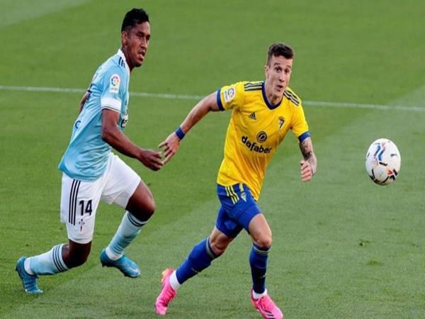 Nhận định trận đấu Celta Vigo vs Getafe (1h00 ngày 13/5)