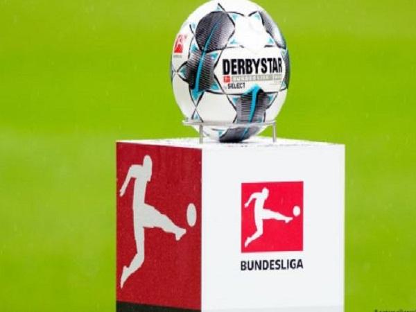 Khái quát về giải bóng đá Đức