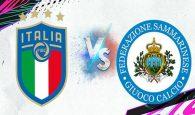 Tip miễn phí Italia vs San Marino, 01h45 ngày 29/5