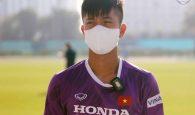 Bóng đá Việt Nam sáng 4/6: Phan Văn Đức thừa nhận điểm yếu