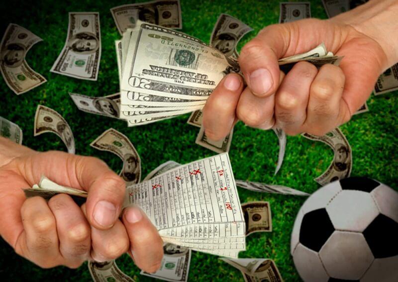 Bạn có tin cược miễn phí tại 188bet có thể kiếm tiền triệu?