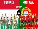 Tip miễn phí Hungary vs Bồ Đào Nha, 23h00 ngày 15/6