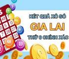 Dự đoán SXGL 30/7/2021 chốt số đẹp giờ vàng Gia Lai