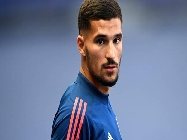 Chuyển nhượng 17/7: Houssem Aouar công khai muốn rời khỏi Lyon