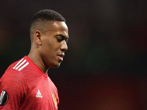 Chuyển nhượng 26/7: Man United muốn đẩy Martial ra đường
