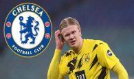 Chuyển nhượng BĐ Anh 1/7: Chelsea đang đàm phán mua Haaland
