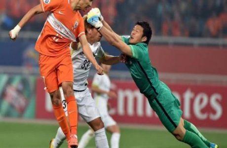 Nhận định Shandong Taishan vs Guangzhou FC, 19h ngày 27/7