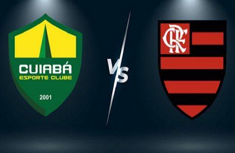 Nhận định soi kèo Cuiaba vs Flamengo – 06h00 02/07/2021, VĐQG Brazil