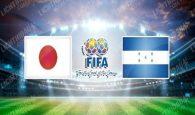 Nhận định U23 Nhật Bản vs U23 Honduras – 17h30 12/07, Giao hữu