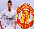 Tin bóng đá sáng 27/7: Man United đạt thỏa thuận chiêu mộ Varane