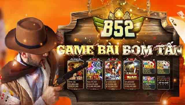 Khám phá kho trò chơi B52 có gì khác biệt?