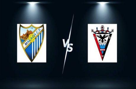 Nhận định Malaga vs Mirandes, 01h00 ngày 17/8 Hạng 2 TBN