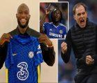 Tin bóng đá 16/8: HLV Chelsea sẽ ra mắt Lukaku ở trận gặp Arsenal