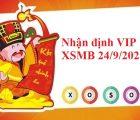 Nhận định VIP KQXSMB 24/9/2021