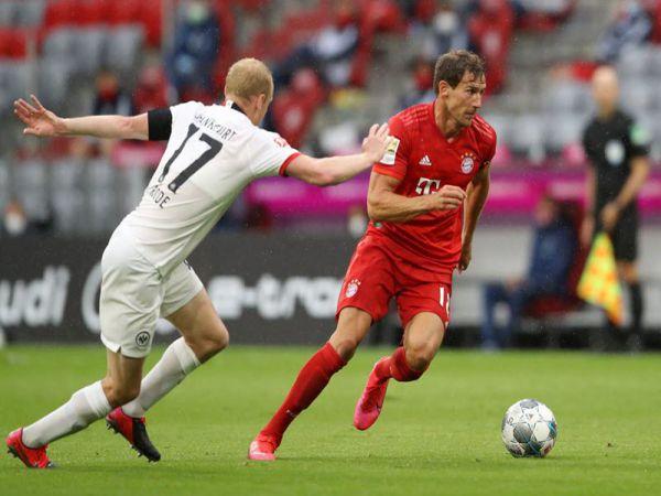 Nhận định tỷ lệ Greuther Furth vs Bayern Munich, 01h30 ngày 25/9