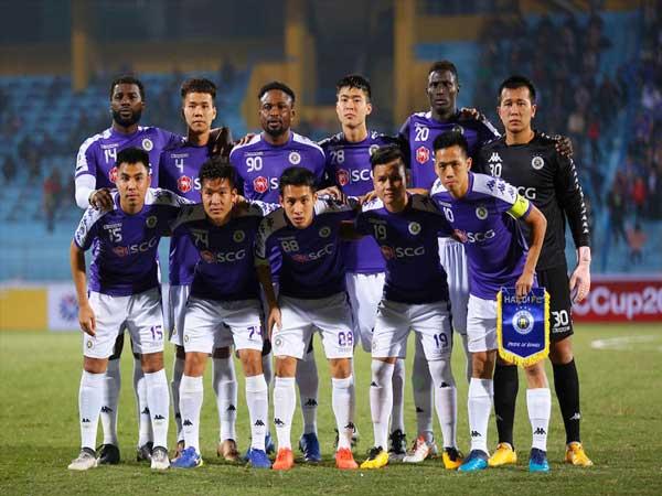 Câu lạc bộ Hà Nội FC - Lịch sử hình thành và phát triển của Hà Nội FC