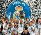Real Madrid vô địch C1 bao nhiêu lần? đó là những năm nào?