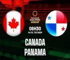 Tip bóng đá Canada vs Panama, 06h30 ngày 14/10 VLWC